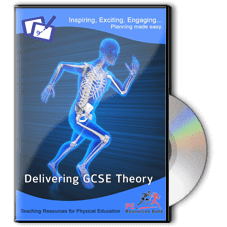Delivering GCSE PE Theory