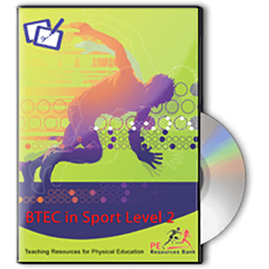 BTEC in Sport (Level 2)