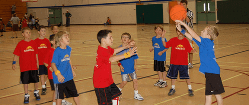 Safe Practice within Physical Education