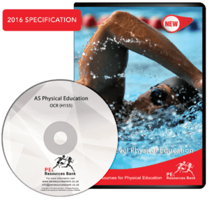 OCR AS Level PE Resource 2016