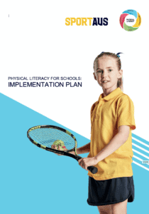 Physical Literacy Implementation Plan