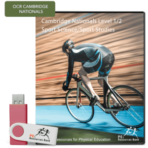 OCR Cambridge Nationals Sport Science / Studies – Level 1/2